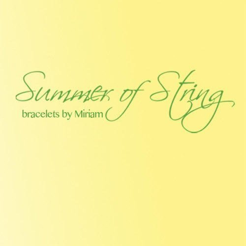 Summer of String