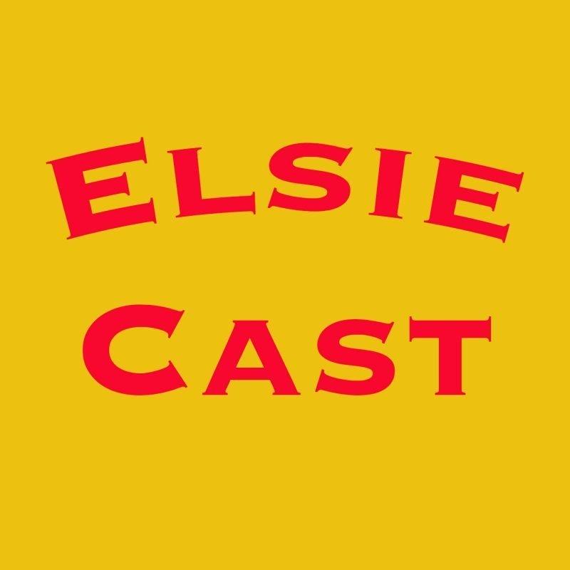Elsie Cast