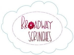 Broadway Scrunchies