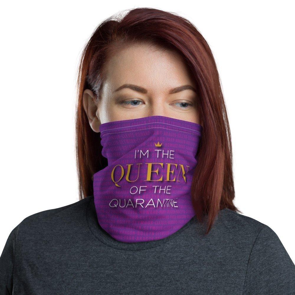 Queen of the Quarantine